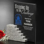 Cornerstone Award 8-3/4 in.