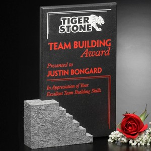 Cornerstone Award 9-3/4 in.