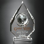 Magellan Global Award 8 in.