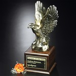 Award Fearless Eagle 17 in.