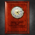 Americana Wall Clock Americana Wall Clock,