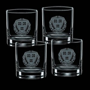 Aristocrat 11oz On-the-Rocks (Set of 4)