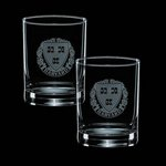 Aristocrat 14oz Double Old Fashioned (Set of 2)