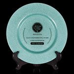Granby Award - 11 in. Teal
