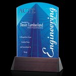 VividPrint Custom Full Color Award - Sierra Arch
