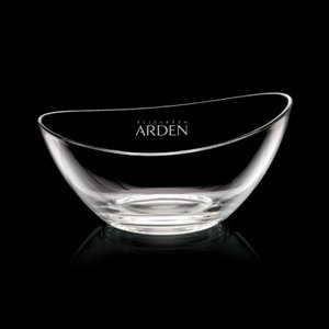 Newbury Bowl - 5 in. Crystalline
