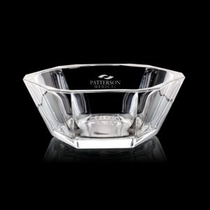Sturgeon Bowl - 6 1/2  Crystalline