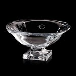 Galina Bowl - 13 .5 Crystalline