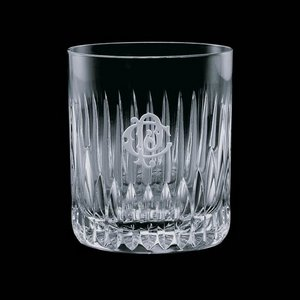 Carey 10oz On-the-Rocks Glasses