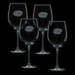 Connoisseur 12oz Wine Glasses (Set of 4)
