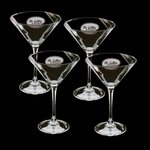 Connoisseur 10oz Martini (Set of 4)