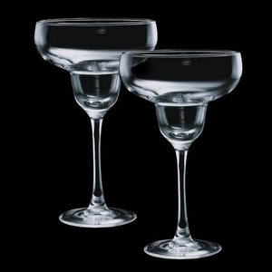 Connoisseur 14oz Margarita Glasses (Set of 2)