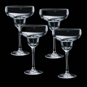 Connoisseur 14oz Margarita Glasses (Set of 4)
