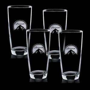 Carberry 12.5 oz Hiball Glass (Set of 4)