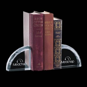 Ridgemount Bookends - Optical (Set 2)