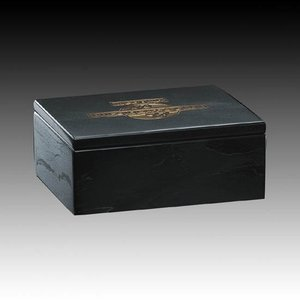Marble Box - 5 in. x 4 in. Rectangle