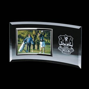 Welland Photo Frame - Horizontal/Silver 4 in.x6 in.