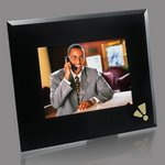 Albany Photo Frame - Black 8 in x10 in Photo