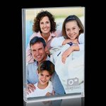 Enfield Photo Frame - Vertical 5 in x7 in Photo