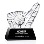 Dougherty Golf Award (M) - Black Base 5?