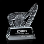 Dougherty Golf Award (L) - Optical 7?
