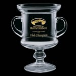 Neuchatel Loving Cup - 7in.