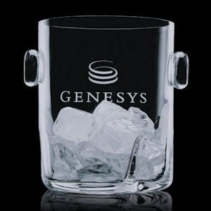 Hillcrest 7 in. Ice Bucket