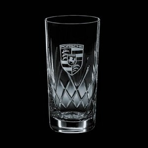 Medallion 14oz Hiball Glass