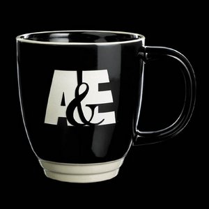 Heartland Mug - 14oz Black