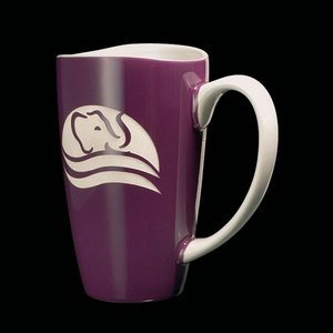 Paddington Mug - 17oz Purple
