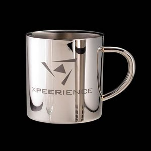 Bennett Mug - 13oz Stainless Steel