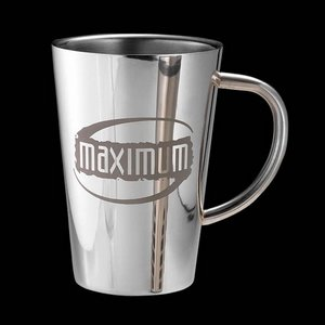 Kodiak Mug - Stainless Steel 12oz
