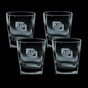 Sterling 13oz Double Old Fash (Set of 4)