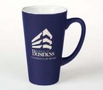 Engraved Harmony Coffee Mug  16oz.