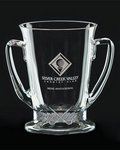 Champions Cup (Small) Award recognition award, golf tournament gift, award, corporate award, corporate gift, etched, engraved award, personalized,