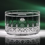 Concerto Lead Crystal Bowl (medium)