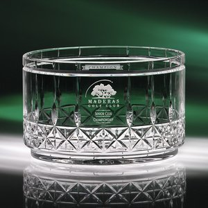 Concerto Lead Crystal Bowl (large)