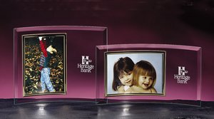 Horizontal Picture Frame 4 X 6