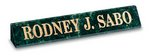 Integrity Nameplate Green Marble Award 