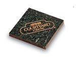 Cambridge Coaster Green Marble Award 