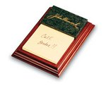 Synergy Memoholder Green Marble Award  Synergy Memoholder Green Marble Award, Marble Awards