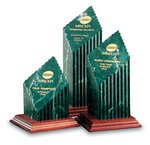 Providence Column Green Marble Award 