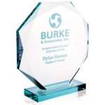 Jade Octagon Award - Medium