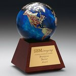 Atlas Globe Award