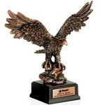 Award Determination Eagle Award