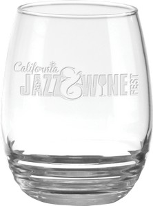 Eminence White Stemless - Etched