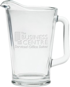 60 oz. Deep Etch Pitcher