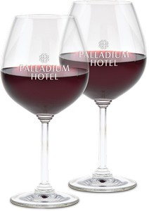 Riedel Pinot Wine Glasses Set of 2 - 24.75 oz