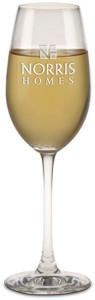 9 oz. Riedel Ouverture Champagne - Deep Etched