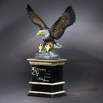 Natural leadership Eagle Award